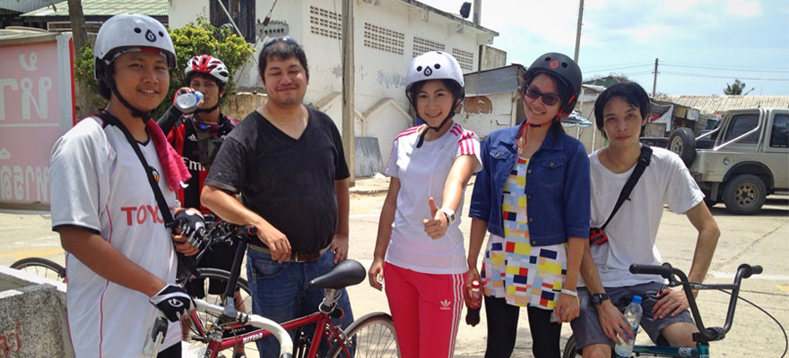 huahin_bicycle_trip